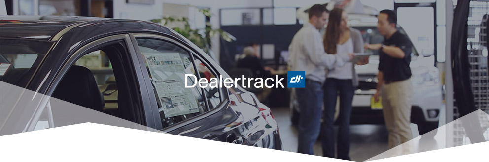 Dealertrack mobile
