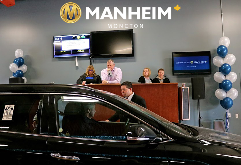 Moncton Car Auction >> Manheim Moncton Announces Thursday Auction Sales Cox